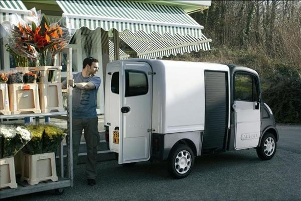 aixam mega multitruck mini lkw pick up aixam multitrack pritsche aixam multitrack van. Black Bedroom Furniture Sets. Home Design Ideas