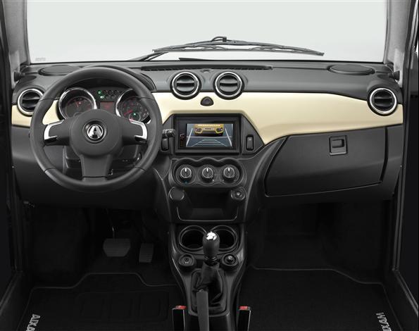 aixam city premium leichtkraftfahrzeug 45km h. Black Bedroom Furniture Sets. Home Design Ideas