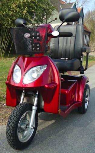 sonderkraftfahrzeuge krankenfahrstuhl 15 km h elektromobil e mobil seniorenfahrzeug. Black Bedroom Furniture Sets. Home Design Ideas