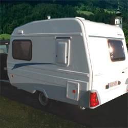 wohnanh nger preiswerter stabiler wohnwagen neuer caravan. Black Bedroom Furniture Sets. Home Design Ideas