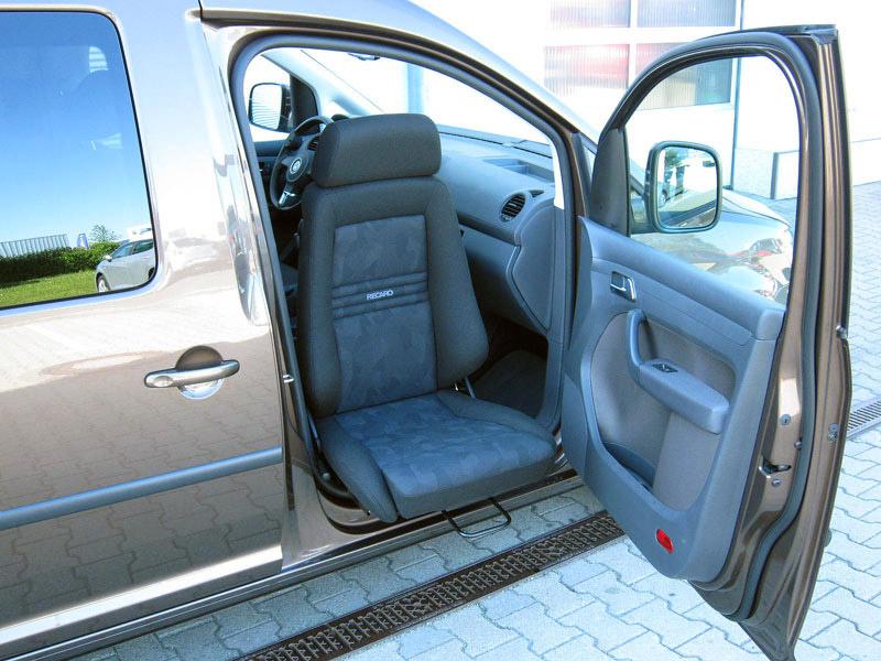 rehamobile schwenksitz drehsitz autositz ausziehbar ideal